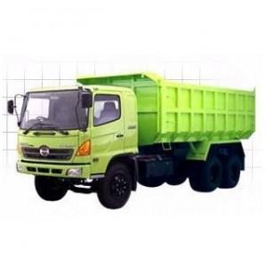 Sewa Dump Truck Murah